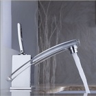 Modern Copper Bathroom Faucet