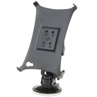 Multi-Direction Stand Holder for Samsung P1000 - Black