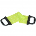 Body Fitness Exercise Training Workout Yoga Band - Green