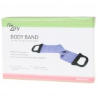 Body Fitness Exercise Training Workout Yoga Band (Random Color)