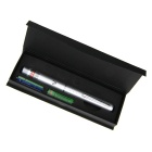 5mW 532nm Grön Laser Pen Pointer ( 2 x AAA )