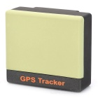 Mini Quad-band Pet/Personal GSM/GPRS/GPS Tracker with SOS Button (850/900/1800/1900MHz)