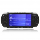 Sony PSP 2000 Portable Entertainment Console Set - Black (Refurbished)