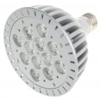 E27 6500K 12W 1080-Lumen 12-LED White Light Bulb (85~240V)
