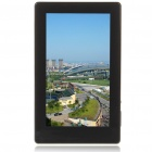 "7"" Touch Screen LCD Google Android 2.1 Tablet PC w/ WiFi/HDMI/TF - Black (ARM 9 700MHz/4GB)"