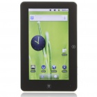 "7"" Capacitive LCD Android 3.0 Tablet PC w/ Camera/Wi-Fi/HDMI/TF (4GB/Samsung S5PV210 Cortex A8 1GHz)"