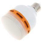 E27 3500K 4W 350-Lumen 60-LED Warm White Light Bulb (85~245V)