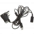 Power Supply Adapter for Xbox 360 Kinect (100~240V/UK Plug)