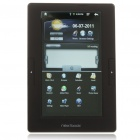 "NEXTBOOK NEXT2 7.0"" Touch Screen LCD Android Tablet e-Reader Media Player w/ Wi-Fi/SD - Black (2GB)"