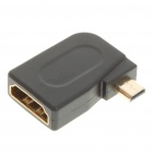 HDMI Female to Micro HDMI Male Adapter