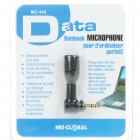 Mini Microphone for Laptop (3.5mm)