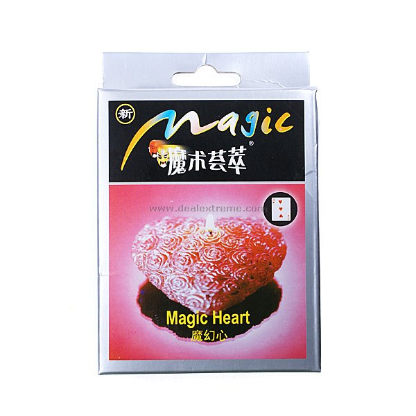 Magic Heart(Charming Party Magic Set)