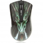 Cool USB 1000DPI Gaming Optical Mouse (152CM-Cable)