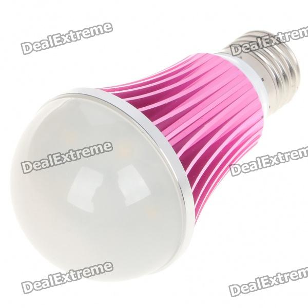 E27 5w 430 lumen 3000 3500k warm white led light bulb for 66180 1