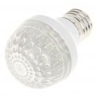 E27 3W White 45-LED 270-Lumen 6000-6500K Light Bulb (85~245V)