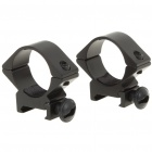 30mm Aluminum Alloy Gun Mount with Wrench