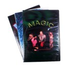 Magic Tricks Training DVD (verschiedene 3-Pack)