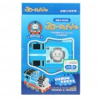 Intellectual Development DIY 3D Paper Puzzle Set - Thomas & Friends Starion (Random Color)