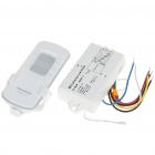 Y-A4 RF Remote Control Light Switch