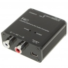 FiiO D3 Digital to Analog Audio Converter