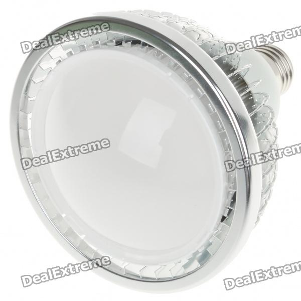E27 12W 3500K 950-Lumen 12-LED Warm White Light Bulb (AC 85~265V) e27 9w 3500k 810 lumen 18 led warm white light bulb ac 85 265v