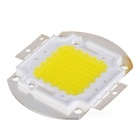50W 4000lm 6500K Cool White Light 50-LED Metal Plate Module (32~36V)
