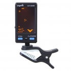 "WST-650GB 1.7"" LCD Guitar/Bass Tuner (1 x CR2032)"