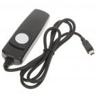 Wired Remote Shutter Release for Olympus SP-590/E30/EP-1 + More