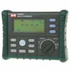 "MS5910 4.0"" LCD Digital RCD / Loop Tester (6 x AA)"