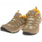 Outdoor Sports Hiking Mountaineering Running Shoes for Women (Size-37/Pair)