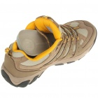 Outdoor Sports Hiking Mountaineering Running Shoes for Women (Size-39/Pair)