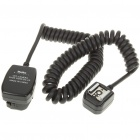 MeiKe TTL Off Camera Flash Remote Shoe Cord for Canon