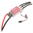 110A BEC Speed ​​Controller für R / C Helicopter Brushless Motor