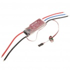 50A BEC Speed ​​Controller für R / C Helicopter Brushless Motor