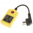 Universal IR Remote Controlled AC Outlet for Appliances (220V)