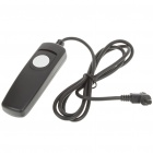Wired Remote Shutter Release for Canon EOS 1V/EOS3/EOS D30/EOS 40D + More (100cm-Cable)