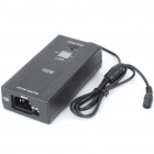 100W AC/Car Cigarette Lighter Powered Adapter w/ Connectors for Laptop