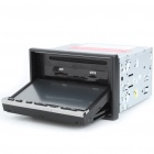 "7.0"" LCD Touch Screen Universal Car DVD Media Player w/ Bluetooth/FM/USB/SD"