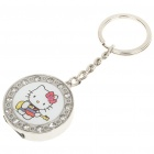 Hello Kitty Style USB 2.0 Flash/Jump Drive with Keychain (1GB)