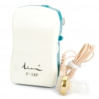 F-16P Wired Volume Adjustable Sound Voice Amplifier Hearing Aid (1 x AA)