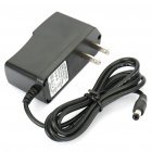 Replacement 5.5mm 2.1mm DC 8.4V 1A Power Adapter Supply (100~240V / 2-Flat-Pin Plug)