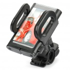 Plastic Bicycle Swivel Mount Holder for Iphone/Nokia/Samsung/Sony Ericsson