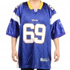 NFL American Football Jersey - Minnesota Vikings No. 69 Allen (Size 56)