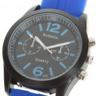 Stylish Water Resistant Quartz Wrist Watch (Random Color / 1 x LR626)