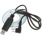 USB 2.0 Cable de programación para Walkie Talkie