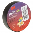 3M 1600 Vinyl Electrical Insulation Adhesive Tape