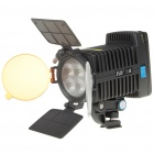 R4 12W 4-LED Video Light for Camera Camcorder