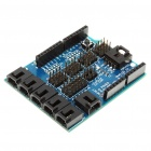Sensor Shield V4.0 for Arduino (Works with Official Arduino Boards)