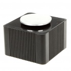 Stylish USB Powered Resonance Speaker - Black