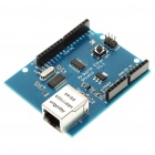 Ethernet Shield V1.1 for Arduino (Works with Official Arduino Boards)